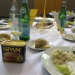 LifeSPAM #15 – Dinner Party